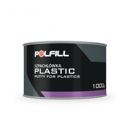 POLFILL tmel na plasty