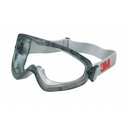 Utesnené ochranné okuliare...